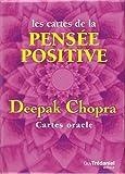 Les cartes de la pensée positive : 52 Cartes oracle