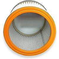 Kallefornia k702 1 filtre de rechange pour aspirateur à cendres lavor ashley 300