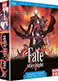 Fate Stay Night : La Série + Le Film Unlimited Blade Works [Absolute Box]