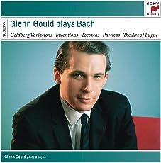 Glenn Gould plays Bach - Sony Classical