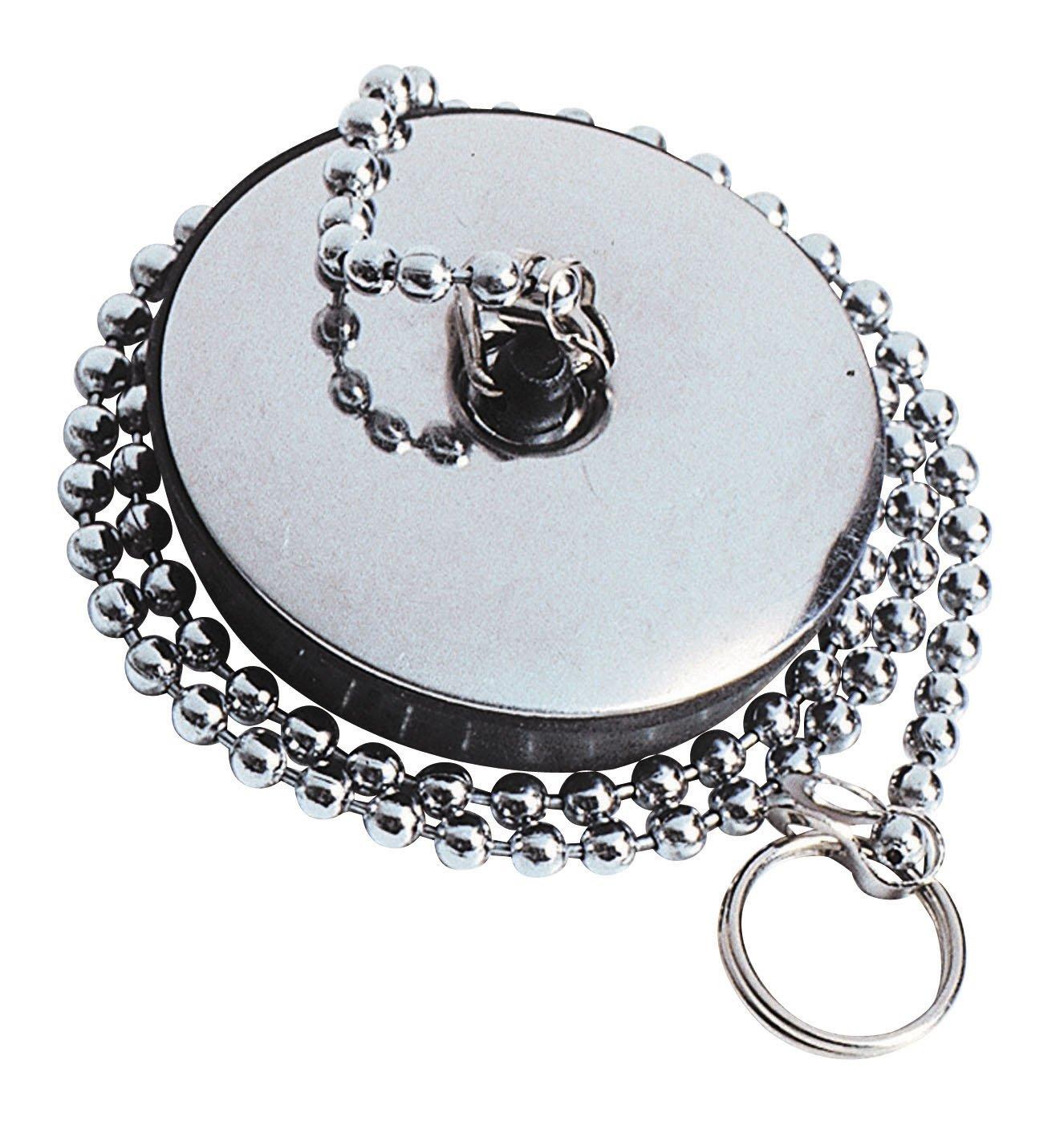 Wirquin 39209002–Tapón + cadena + anillo