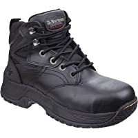 Dr Martins Torness Mens Nitrile Rubber Heat Resistant Sole Safety Boot