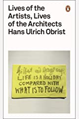 Lives of the Artists, Lives of the Architects (Penguin Design) (English Edition) Formato Kindle