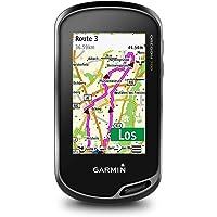 Garmin Oregon 750 - Robust Handheld GPS Unit, black