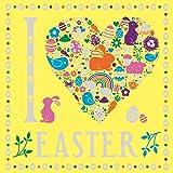 I Heart Easter (I Heart Colouring)