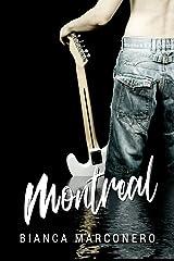 Montreal Tapa blanda