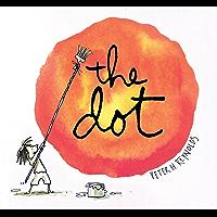 The Dot (Creatrilogy) (English Edition)