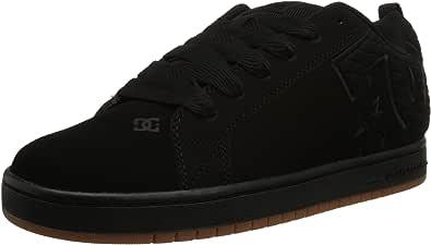 DC Shoes Men's Court Graffik SE Fashion Trainer