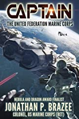 Captain (The United Federation Marine Corps Book 4) Kindle Edition