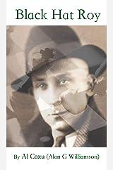 Black Hat Roy Kindle Edition