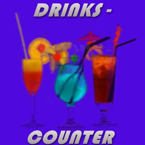 Cappuccino-drink-mix (Getränke - Zähler)