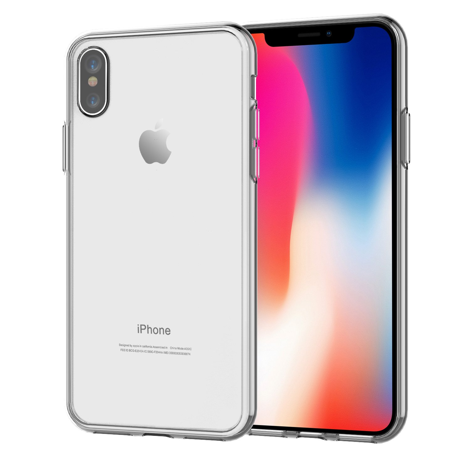 Where Does Iphone X Ship From