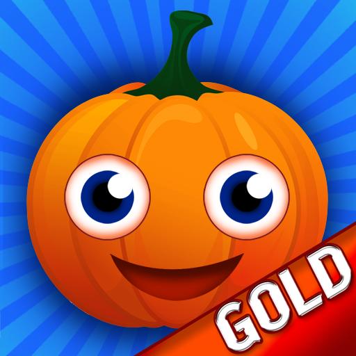 Jack-o-Laterne beängstigend Alptraum Halloween-Abenteuer: die Geister der Horror - Gold Edition
