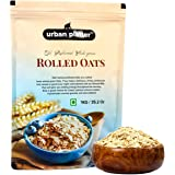 Urban Platter Rolled Oats, 1Kg