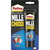 Pattex 1511329 Millechiodi lijm, waterbestendig, 100 g, in blister