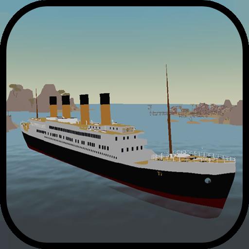 Transatlantic Ships Sim