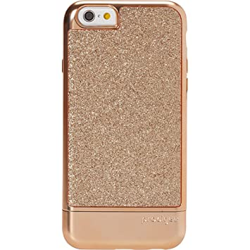 Prodigee Sparkle Case For IPhone 6 6s Rose Gold