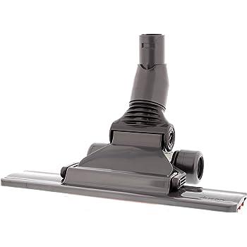 Brosse Kit Accessoires avec Tuyau daspirateur pour Dyson V8 V7 V10 Aspirateur  avec Adaptateur,Total Clean ... 8e3b5887dd9d