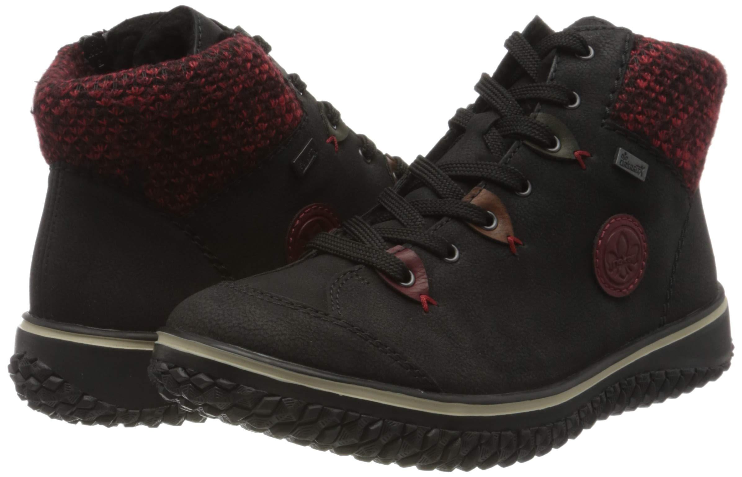 Rieker Women's Herbst/Winter Ankle Boots 39