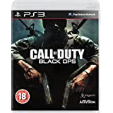 Call of Duty: Black Ops (PS3) [Edizione: Regno Unito]