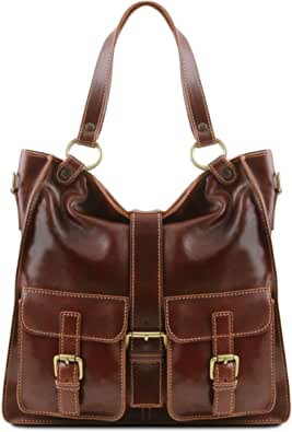 Tuscany Leather Melissa Borsa donna in pelle