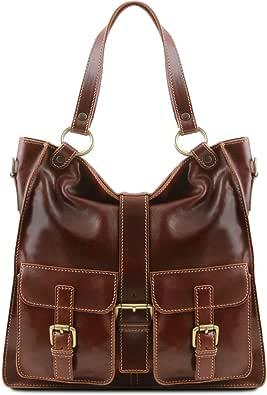 Tuscany Leather Melissa Borsa donna in pelle