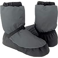 s.lemon Warm Up Bootie Boots Scarpe da Ballo di Balletto