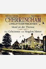 Cherringham - Folge 1 & 2: Landluft kann tödlich sein. Mord an der Themse und Das Geheimnis von Mogdon Manor. (Ein Fall für Jack und Sarah) Audio CD