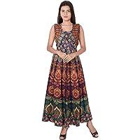 Jaipuri Fashionista Women's cotton Dress Material