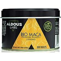 Estratto Biologico di Maca Andina Premium per 9 mesi | Altamente Concentrato 10: 1 | Aumenta l'Energia e la Vitalità…