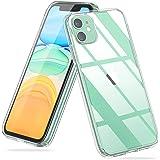 UNBREAKcable Cover per iPhone 11 - [Anti Graffio & Anti Ingiallimento] Custodia iPhone 11, Soft TPU Bumper, Resistente Anti-B