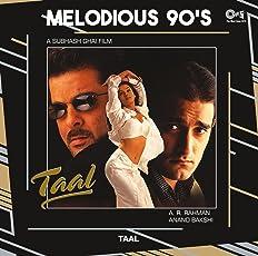 Taal - CD