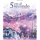 5 Cm Al Secondo (Limited Edition Digipack) (2 Br+Dvd+Booklet+Cards+Poster)