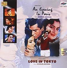 An Evening In Paris/Love In Tokyo
