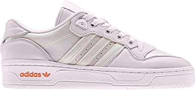 Adidas Rivalry Low W Orchid Tint Orange Energy Ink: Amazon