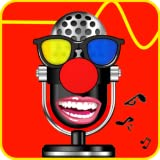 Voice Changer Pro : Funny Effects