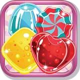 El azúcar de caramelo dulce Mania
