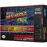 Retro-Bit Jaleco Brawlers Pack - version PAL pour Nintendo SNES