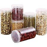 OverstepA 1PC Scatola di Immagazzinaggio della Cucina Che Sigilla Il Contenitore di Plastica per La Conservazione degli Alime