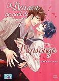 Un Baiser au goût de Mensonge - Livre (Manga) - Yaoi