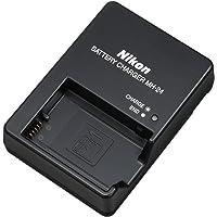 Nikon VEA006EA Charger (Black)