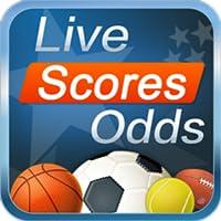 Football Livescore odds