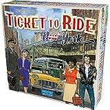 Asmodee Ticket to Ride: New York, Basisspel, bordspel, Italiaans, 720560