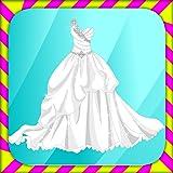 50 vestidos de boda para Barbara