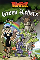Pewfell in Green Achers Kindle Edition