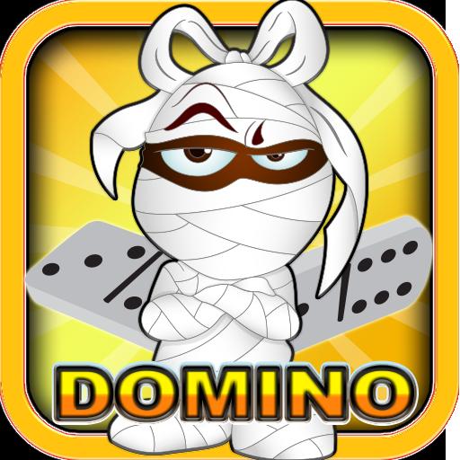 free-dominos-drama-rags-mummies