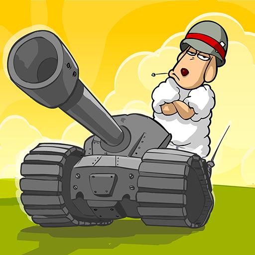 Lan Cpu (Sheep War - Online)