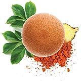 Omum - Ma Bonne Fée - Eponge Konjac Exfoliante/Purifiante - Vegan