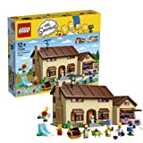 LEGO - 71006 - The Simpsons House