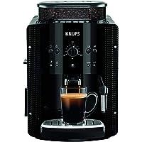 Krups Essential EA8105 Kaffeevollautomat | Espresso und Kaffee | mit CappucinoPlus- Milchdüse | individuell einstellbar…